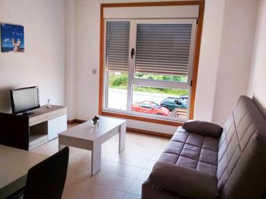 Alquiler apartamentos larga estancia en Arousa-7