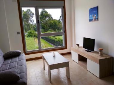 Alquiler apartamentos larga estancia en Arousa-8