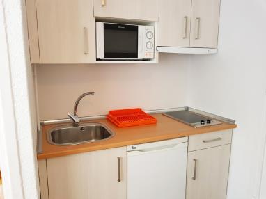 Alquiler apartamentos larga estancia en Biescas-12