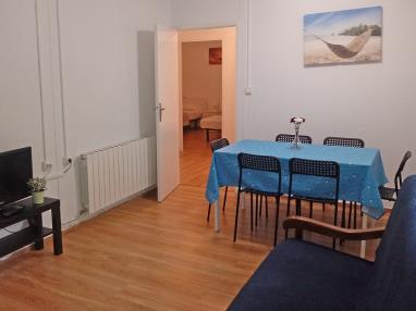 Alquiler apartamentos larga estancia en Biescas-14