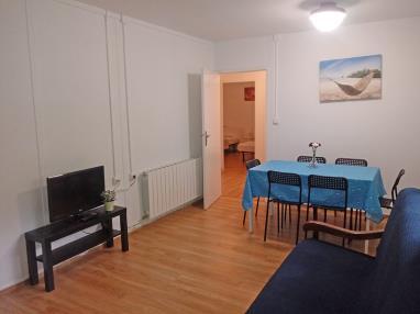 Alquiler apartamentos larga estancia en Biescas-15
