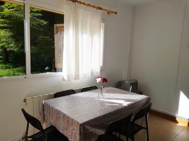 Alquiler apartamentos larga estancia en Biescas-8
