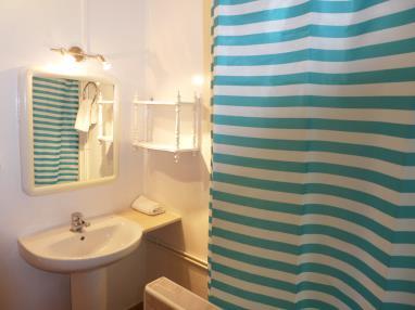 Alquiler apartamentos larga estancia en Biescas-9