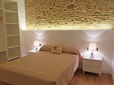 Alquiler apartamentos larga estancia en Granada-1
