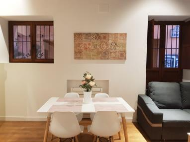Alquiler apartamentos larga estancia en Granada-2