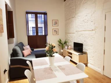 Alquiler apartamentos larga estancia en Granada-4