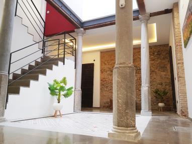 Alquiler apartamentos larga estancia en Granada-5