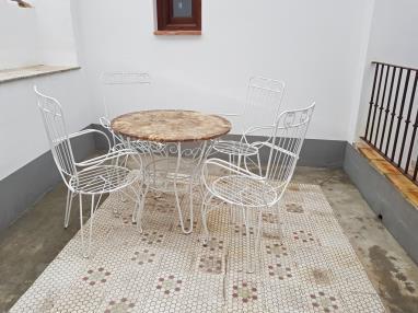 Apartamentos con terraza en Granada-1