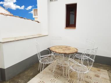 Apartamentos con terraza en Granada-2