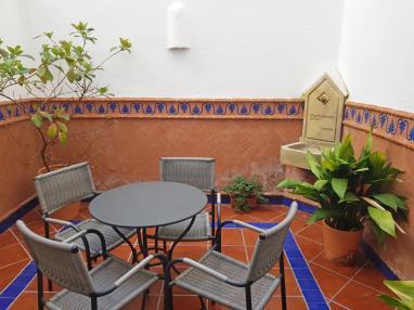 Apartamentos con terraza en Granada-6