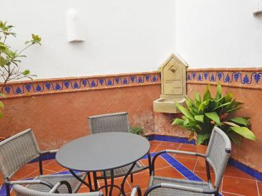 Apartamentos con terraza en Granada-7
