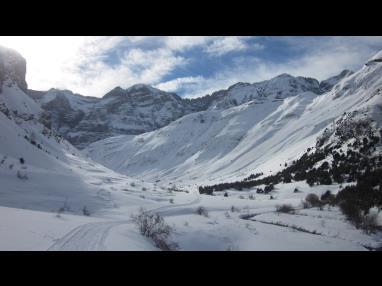 Navidad en el Pirineo Aragonés-1