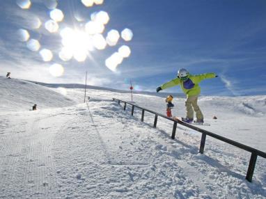 Oferta sierra nevada en marzo