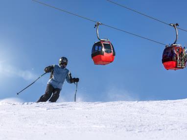 Dónde esquiar esta semana-1
