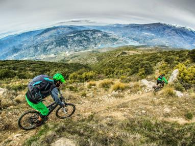Verano Sierra Nevada