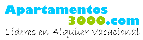 Logo Apartamentos 3000